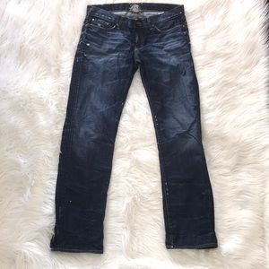 Lucky Brand Legend Limited Edition Riley Jean